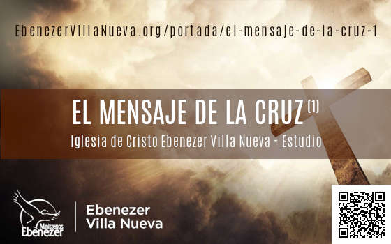 EL MENSAJE DE LA CRUZ (1)