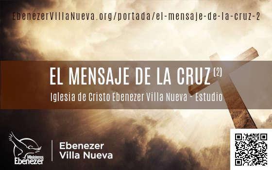 EL MENSAJE DE LA CRUZ (2)