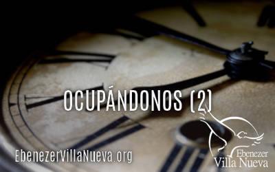 OCUPÁNDONOS (2)