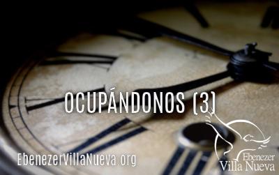 OCUPÁNDONOS (3)