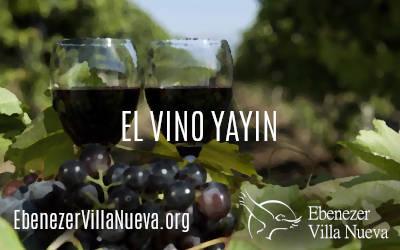 EL VINO YAYIN