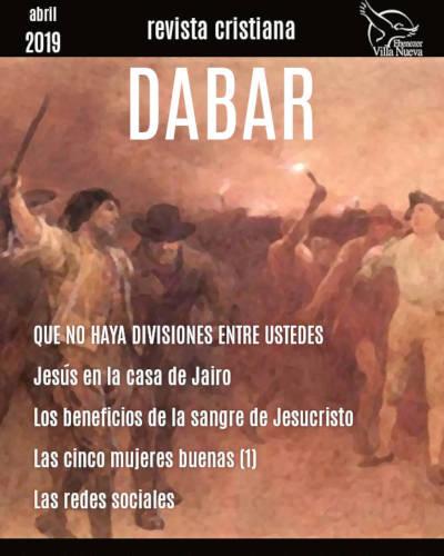 REVISTA CRISTIANA DABAR (4)