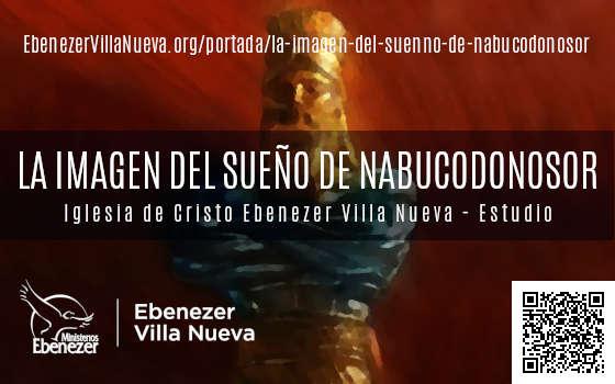 LA IMAGEN DEL SUEÑO DE NABUCODONOSOR