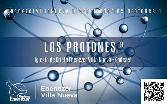 LOS PROTONES (1)