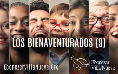 LOS BIENAVENTURADOS (9)