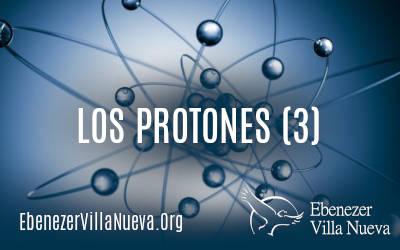 LOS PROTONES (3)