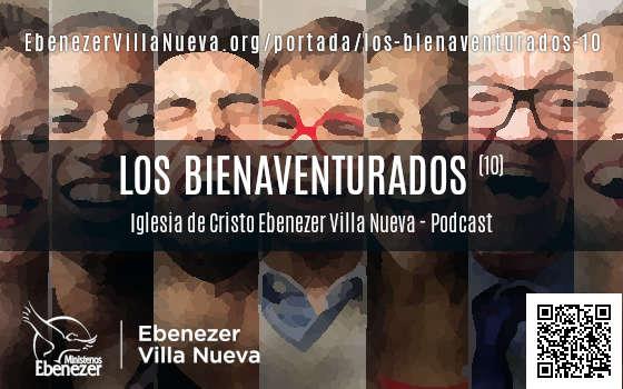 LOS BIENAVENTURADOS (10)
