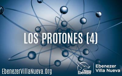 LOS PROTONES (4)
