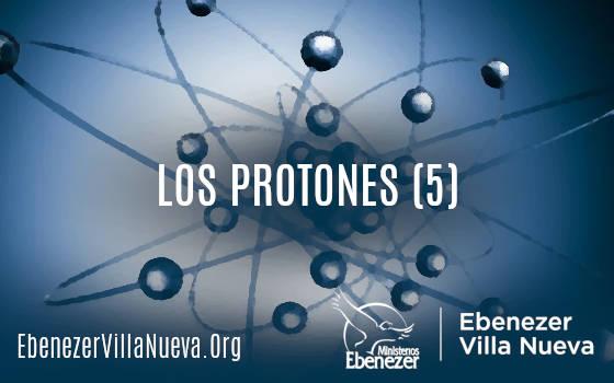 LOS PROTONES (5)