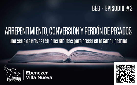 BREVE ESTUDIO BÍBLICO (3)