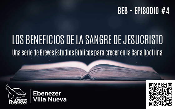 BREVE ESTUDIO BÍBLICO (4)