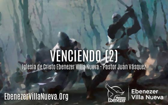 VENCIENDO (2)