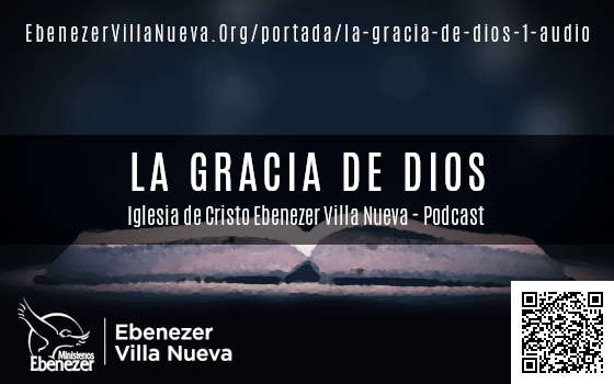 LA GRACIA DE DIOS (1)