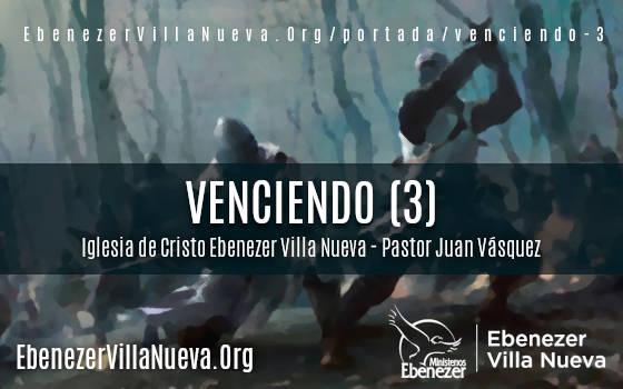 VENCIENDO (3)