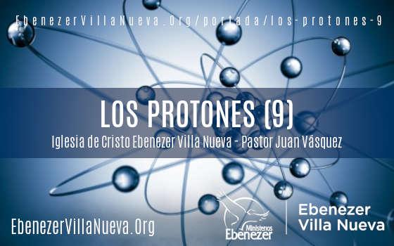 LOS PROTONES (9)