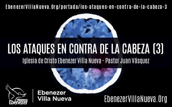 LOS ATAQUES EN CONTRA DE LA CABEZA (3)