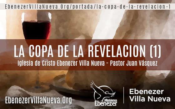 LA COPA DE LA REVELACIÓN (1)