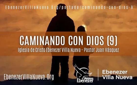 CAMINANDO CON DIOS (9)