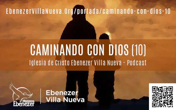 CAMINANDO CON DIOS (10)