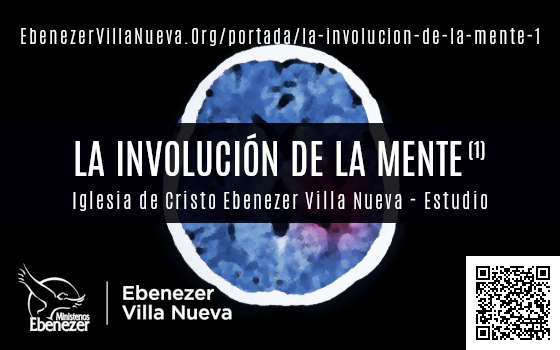 LA INVOLUCIÓN DE LA MENTE (1)
