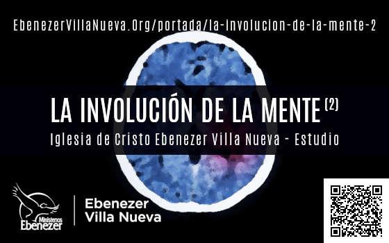 LA INVOLUCIÓN DE LA MENTE (2)