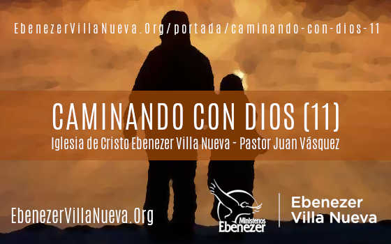CAMINANDO CON DIOS (11)