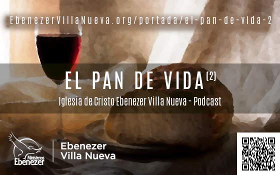 EL PAN DE VIDA (2)