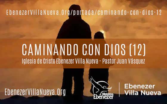 CAMINANDO CON DIOS (12)