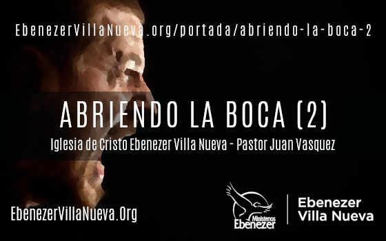 ABRIENDO LA BOCA (2)
