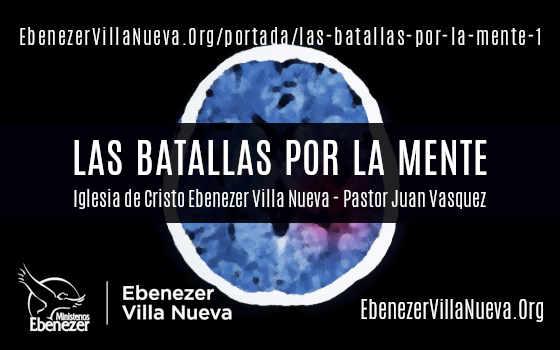LAS BATALLAS POR LA MENTE (1)