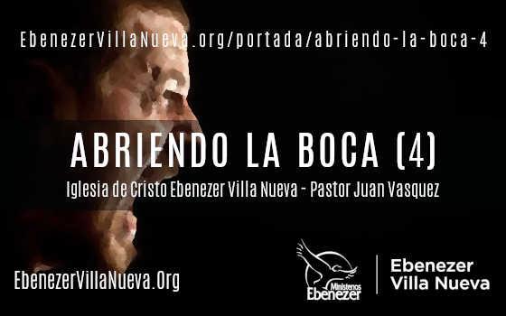 ABRIENDO LA BOCA (4)
