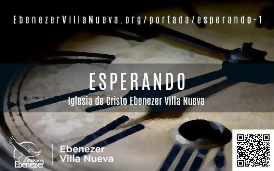 ESPERANDO (1)