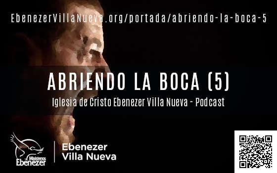 ABRIENDO LA BOCA (5)