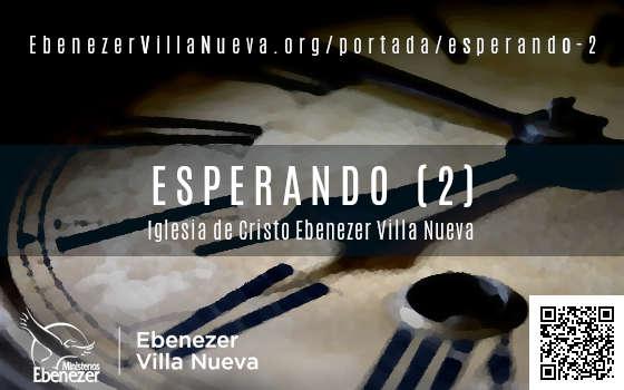ESPERANDO (2)