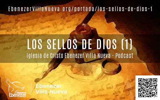 LOS SELLOS DE DIOS (1)