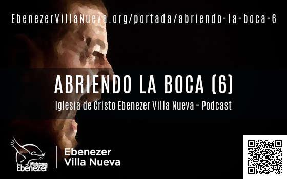 ABRIENDO LA BOCA (6)
