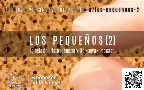 LOS PEQUEÑOS (2)