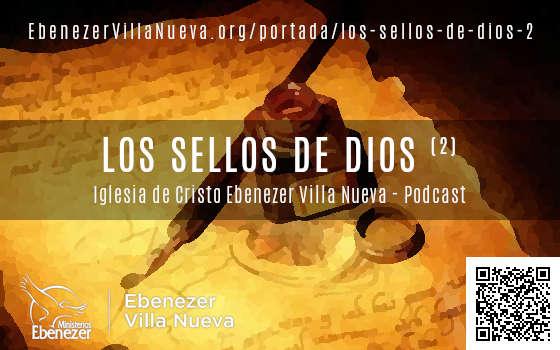 LOS SELLOS DE DIOS (2)