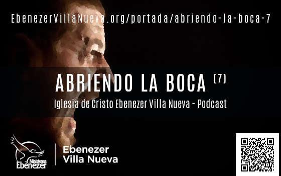 ABRIENDO LA BOCA (7)