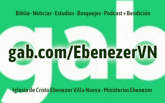 Noticias de Ebenezer VillaNueva