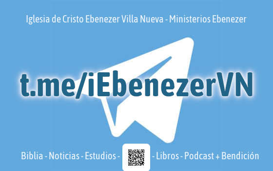 Chat Ebenezer VillaNueva